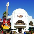 Hard Rock Cafe, Universal Citywalk