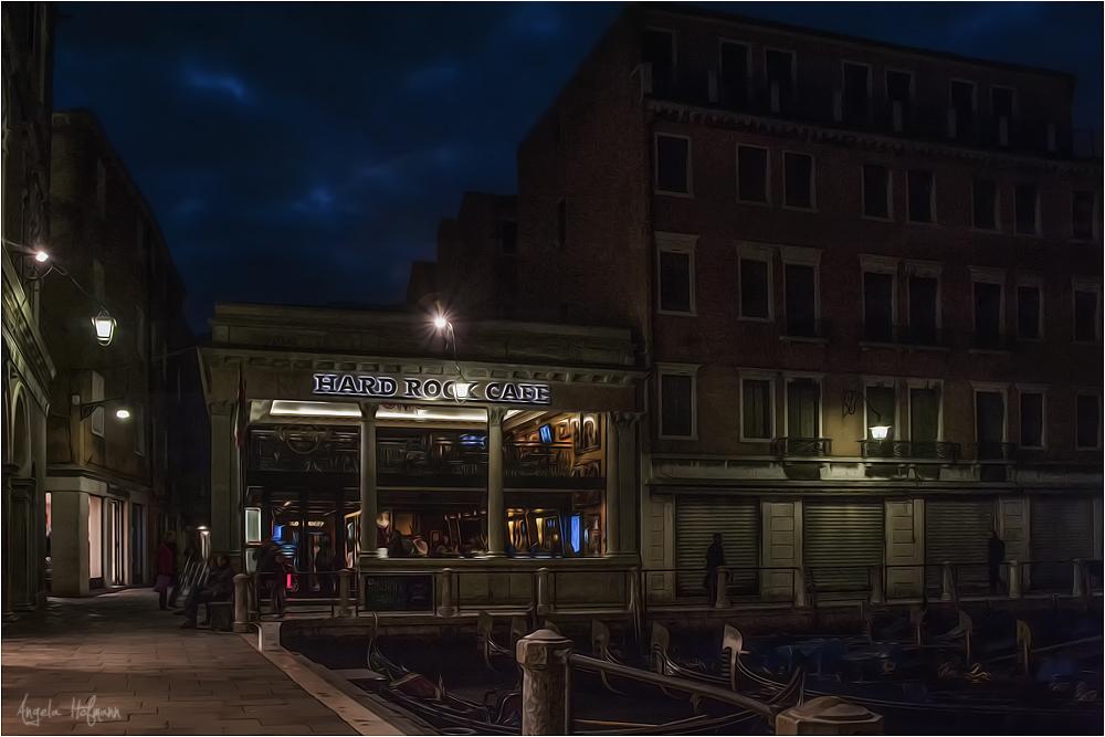 Hard Rock Cafe Venezia