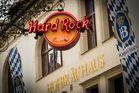 Hard Rock vs Blasmusik