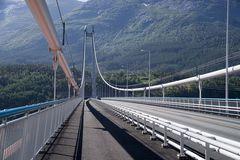 Hardangerbrücke 2/3
