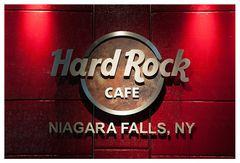 Hardrock Cafe Niagara