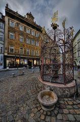 Hardrock Cafe / Prag