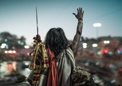 Hare Hare Maha Dev ~ Simhasth aka Maha Kumbh Mela 2016