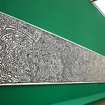 Haring  ...  Matrix   ...__©D0372--X'2OC
