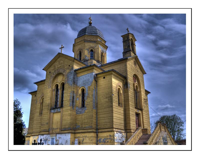 haris chapel