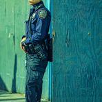 Harlem Cop