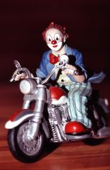 Harley Clown