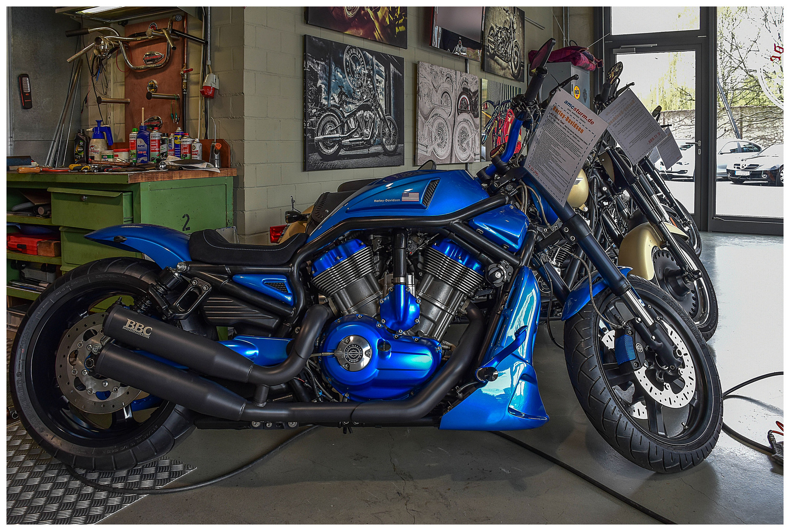 Harley - Davidson (1)