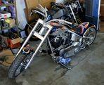 Harley-Davidson?