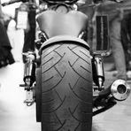 Harley-Davidson #9