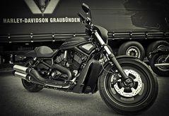 Harley-Davidson-Graubünden