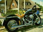 """""""Harley Davidson""""-Kampen SYLT"""