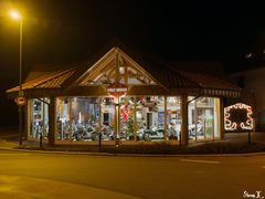 Harley-Davidson Shop- Kamen Heeren