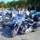 Harley Davidson Treffen v. 22.09/29.09.08 am Gardasee (Italien)