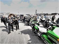 Harley Days 1