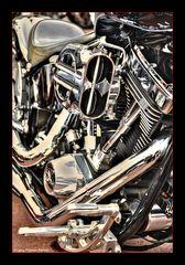 - Harley Days 2013 / S&S -