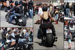 "Harley Days Hamburg ""Fahrgestelle"""