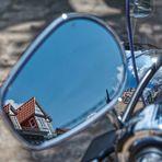 Harley meets Rotenburg