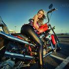 Harley sesion V