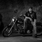 Harley-Shooting