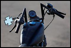 Harley-Spiegel