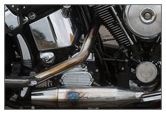 Harley-Technik