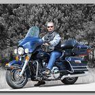 Harley-Tour durch die Black Hills