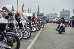 Harley Treffen Hamburg 2015 #03