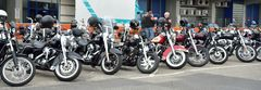 Harley Treffen Hamburg 2015 #07