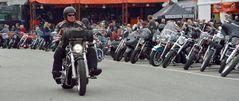 Harley Treffen Hamburg 2015 #10