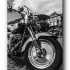 Harley und Wein 2012 ...... Ürzig - Mosel