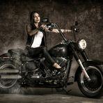 Harley-Women