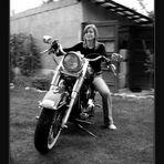 Harley's Angel