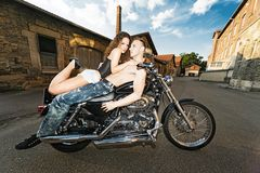 Harleyshooting