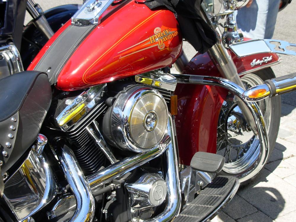 Harleytreffen