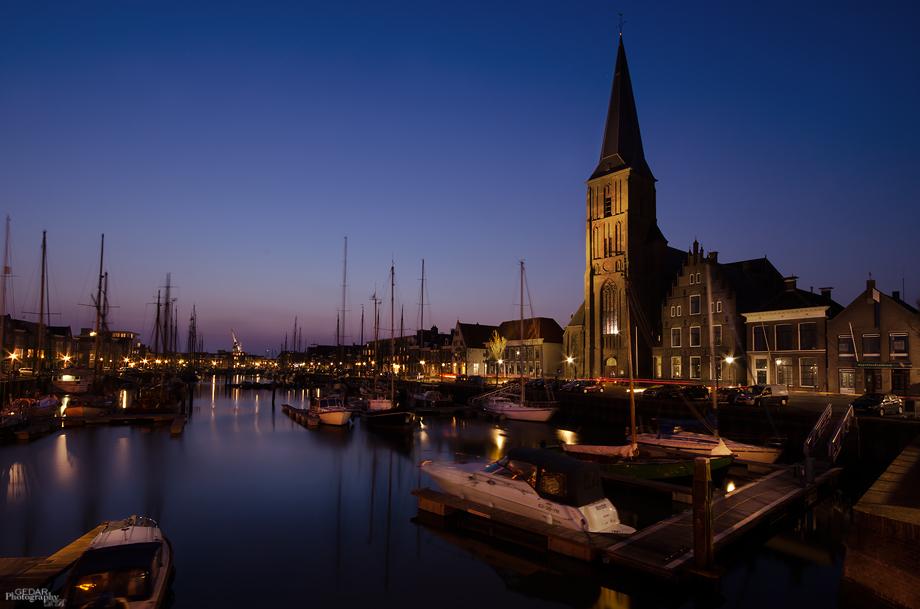 Harlingen -NL