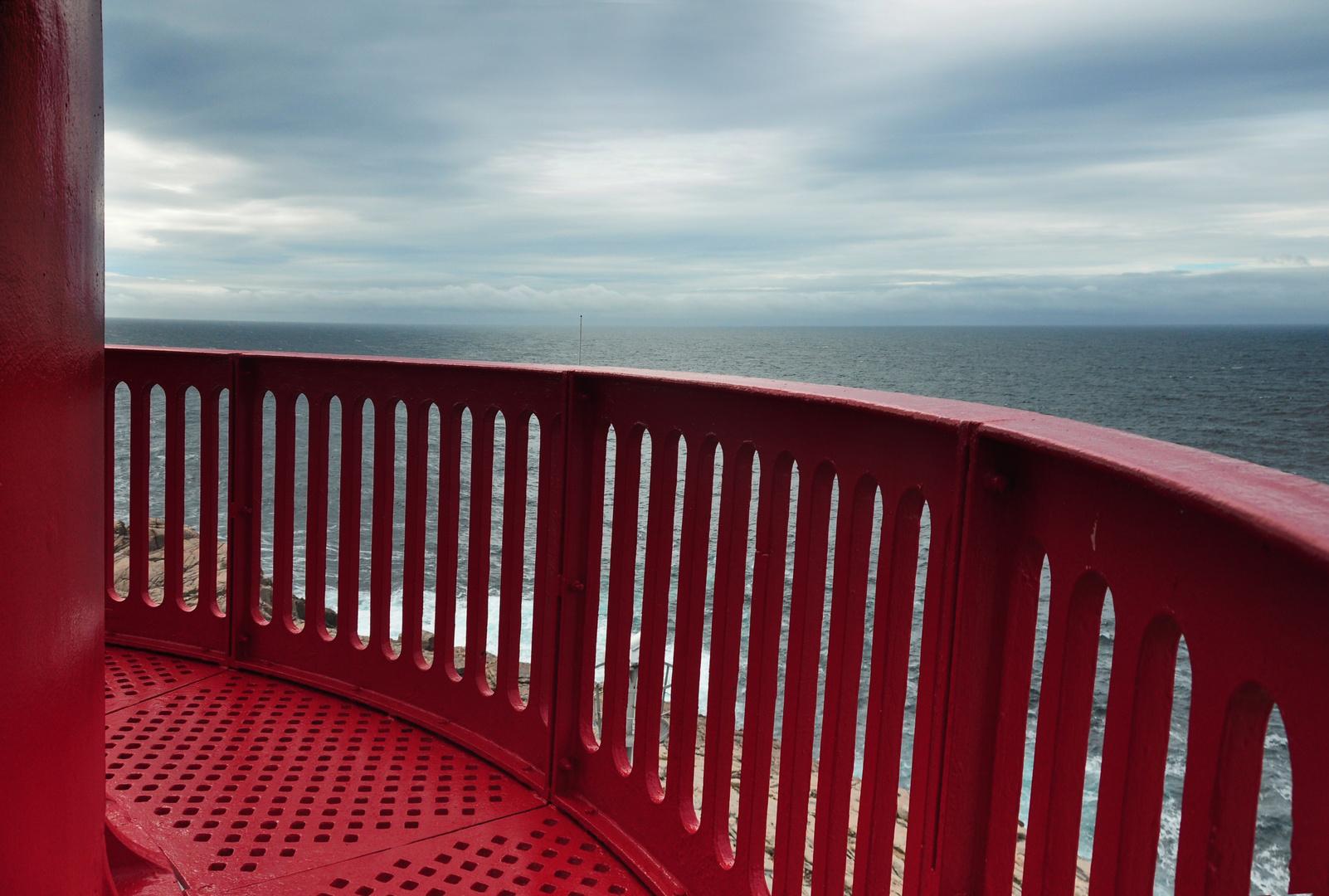 Harmonie pur - Leuchtturm und Meer!