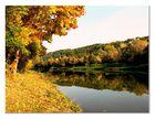 *Harmonische Herbstlandschaft*