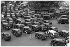 harmony in congestion