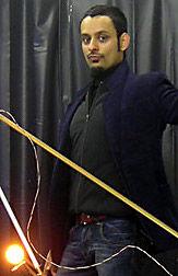 Haroun Afzal