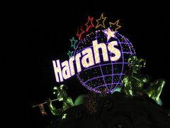 Harrahs Dachkuppel