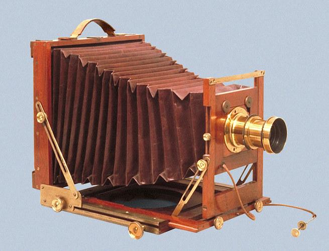 Harris Field Camera