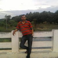 Harry Aiyappa