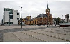 Harry-Blum-Platz...