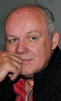Harry KOLLMANN
