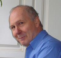 Harry Pottier