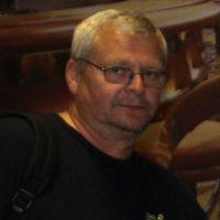 Harry Reiff