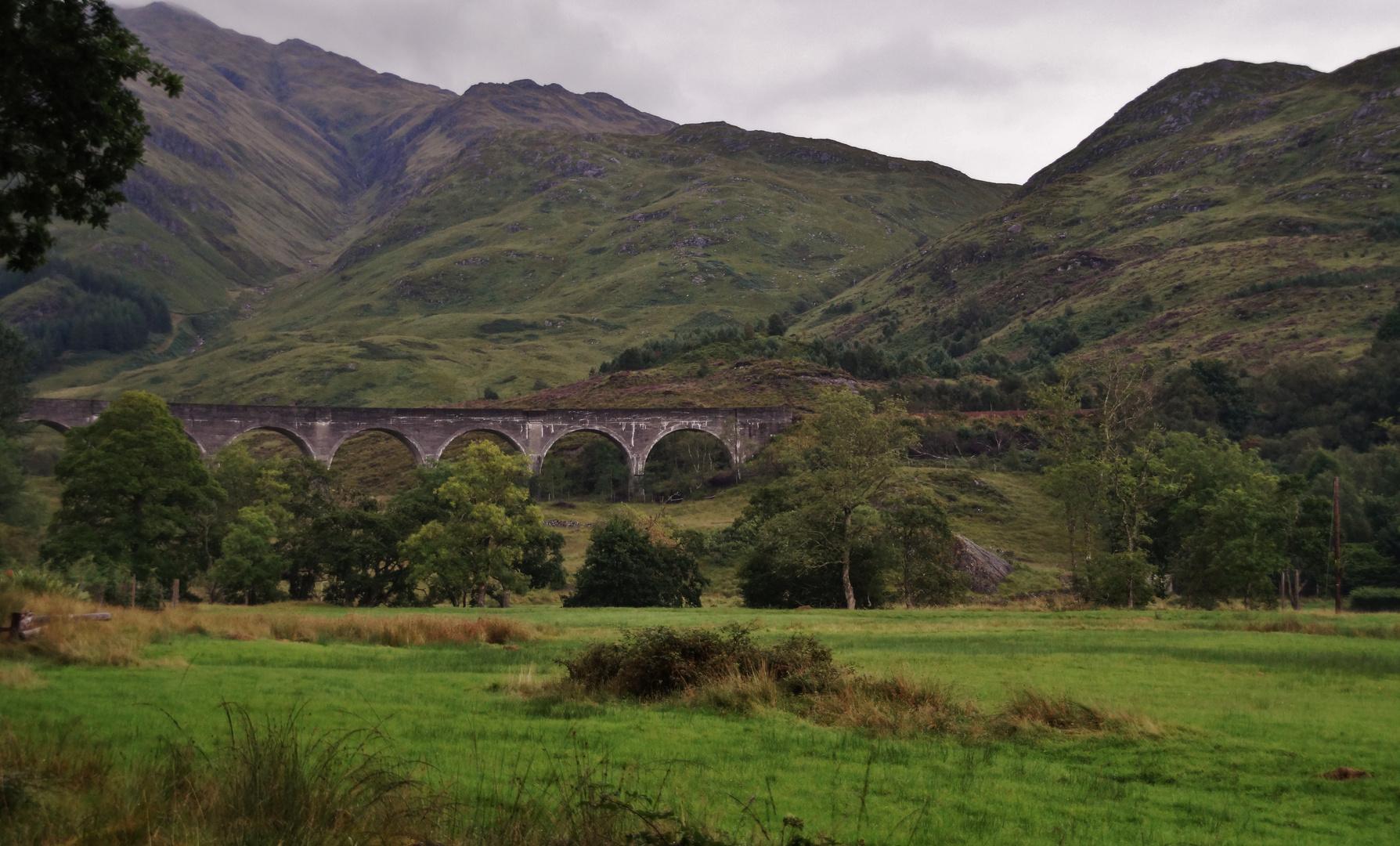 Harrys Bridge