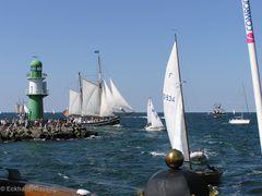 Hart am Wind Hanse Sail