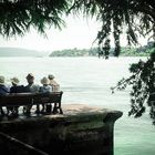 hart ist das Rentnerleben